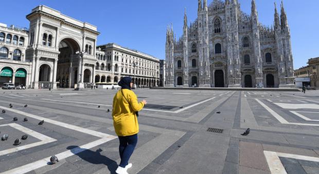 Coronavirus in Lombardia, bollettino 21 marzo: 90 decessi e 4.003 nuovi casi, oltre mille la provincia di Milano