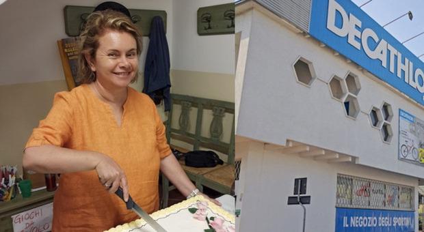 Donna trovata morta nel camerino di Decathlon dopo la chiusura: cosa è successo a Mariella Stato