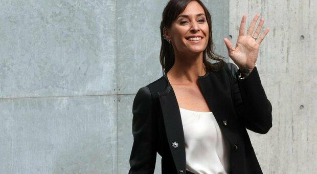 Flavia Pennetta: «I must nel mio armadio: il completo della vittoria degli Us Open e una borsa di Chanel»