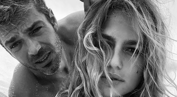 Luca Argentero papà, Cristina Marino incinta: «Volevamo aspettare per comunicarlo, ma...»