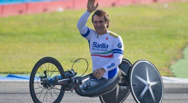 Alex Zanardi, la settimana cruciale: dopo 10 giorni di coma indotto si aspetta decisione per risvegliarlo
