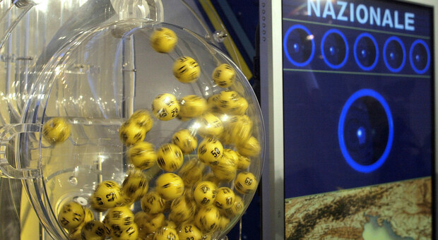 Nelle Marche centrato il 6 da 156 milioni e 294mila euro. Lotto (e Simbolotto), 10eLotto: i numeri vincenti di oggi 22 maggio 2021