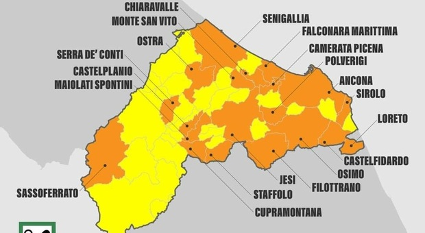 Ancona infiamma il contagio Covid nelle Marche: è la quarta provincia d'Italia per circolazione del virus