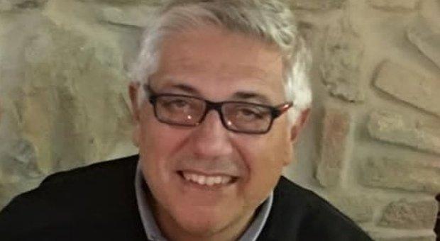 Marco Tarquinio Severini
