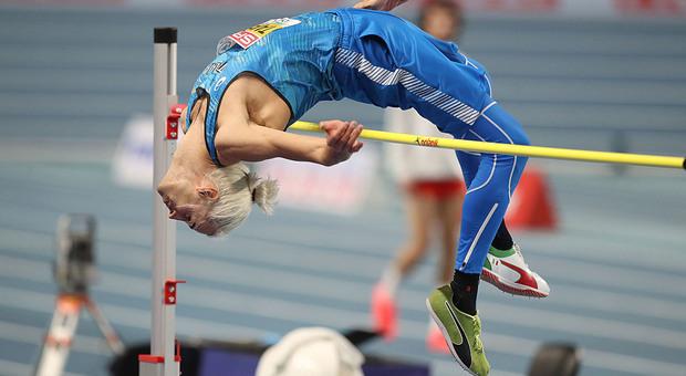 Tamberi parte dal basso: in Olanda salta 2,20 ed è terzo