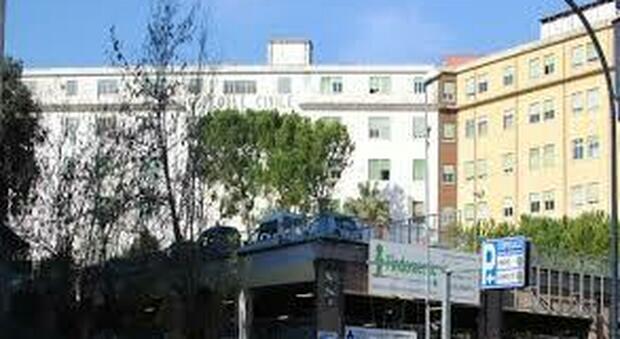 L'ospedale Madonna del Soccorso di San Benedetto del Tronto