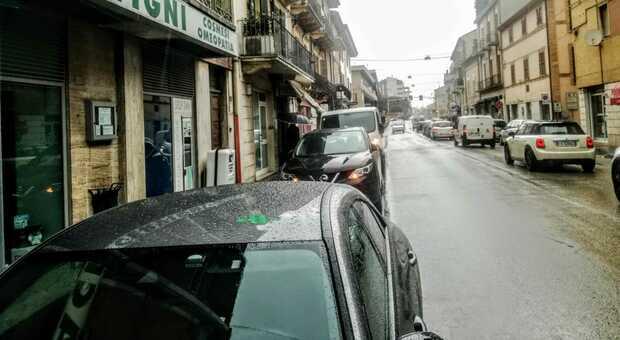 C è il via libera per via Martiri delle Foibe: asfalto e anche luci per la nuova strada