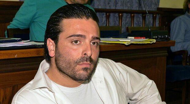 L'ex consigliere comunale Livio De Vivo