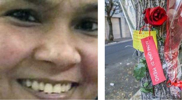 Roma, uccide moglie a coltellate in strada: trovato impiccato in carcere