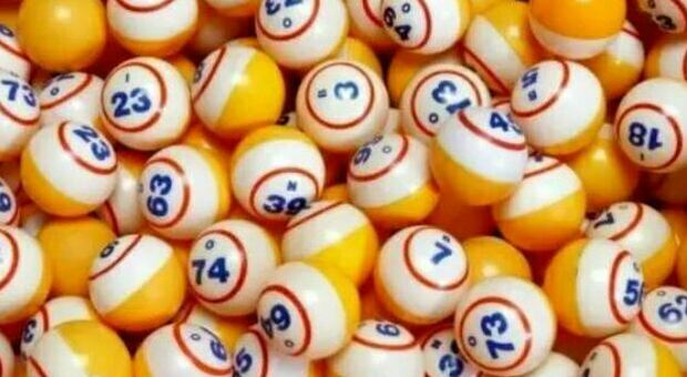 Lotto (e Simbolotto), Superenalotto, 10eLotto: estrazione dei numeri vincenti di oggi 1 giugno 2021
