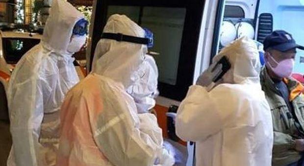 Pesaro, Coronavirus, in quarantena due equipaggi del 118, ma non ci sono sostituzioni