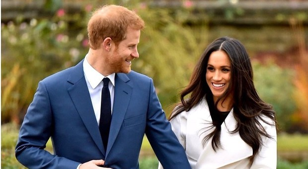 Harry e Meghan cercano casa negli Usa seguendo le tracce di Lady Diana