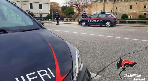Reati in calo nell'anno della pandemia: ecco il bilancio dei carabinieri del 2020