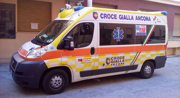 Inutili i soccorsi della Croce Gialla