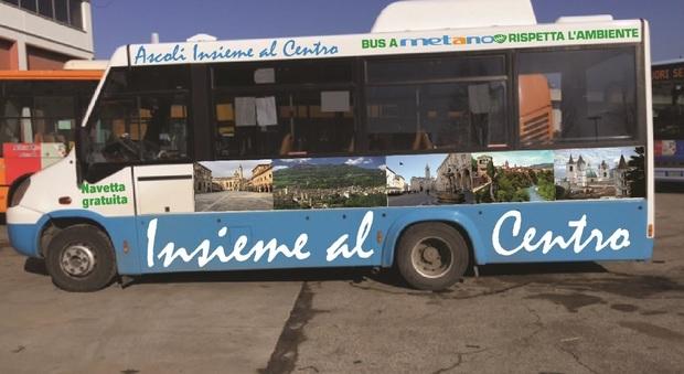 Bus navetta gratuito per il centro storico con i varchi - Autobus prima porta ...
