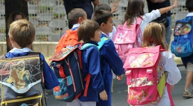 Per gli studenti ci sarà anche una scuola d'estate