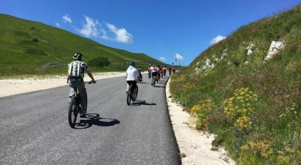Il turismo riparte in bicicletta: maxi progetto con 28 Comuni. Ecco quelli che hanno aderito