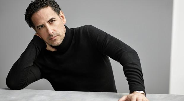 Juan Diego Flórez, tenore peruviano di fama internazionale
