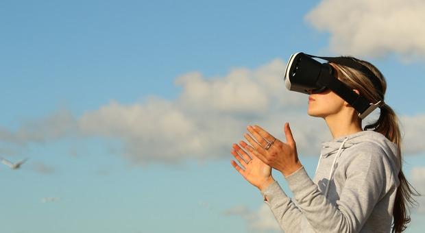 Covid, il turismo si fa con la realtà aumentata: ecco con quali strumenti