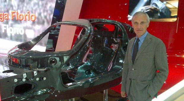 Da Ferrari a Porsche: è il tricolore il cuore della componentistica