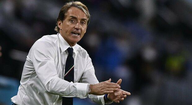 Roberto Mancini ambasciatore di Jesi: l onorificenza al commissario tecnico campione d Europa riconosciuta dal Consiglio