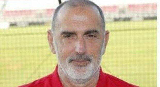 Sandro Cangini, nuovo direttore sportivo della Vis Pesaro