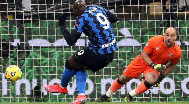 Diretta Inter-Lazio 0-0, live. Formazioni: Conte sceglie Eriksen, Radu non ce la fa tra i biancocelesti