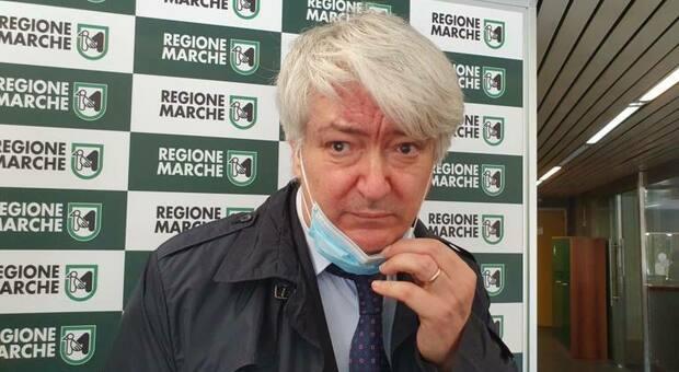 Ugo Filisetti, direttore dell'Ufficio scolastico regionale delle Marche