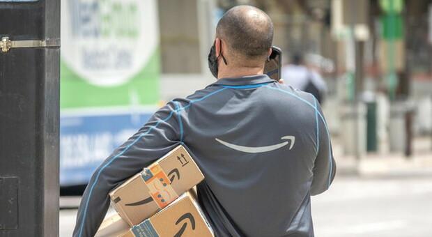 E-commerce, tra Milano-Bologna la logistica va local