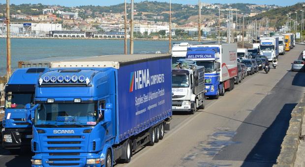 Ultimo miglio del porto a regime accelerato. Il commissario è Mucilli. C è il finanziamento da 99 milioni per unire litoranea e Statale 16 per Ancona Nord