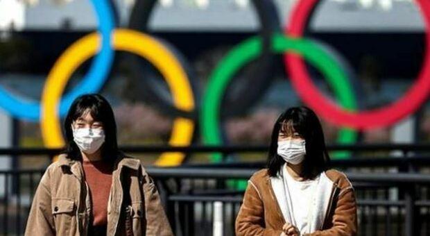 Un benvenuto alle Olimpiadi più indesiderate della storia