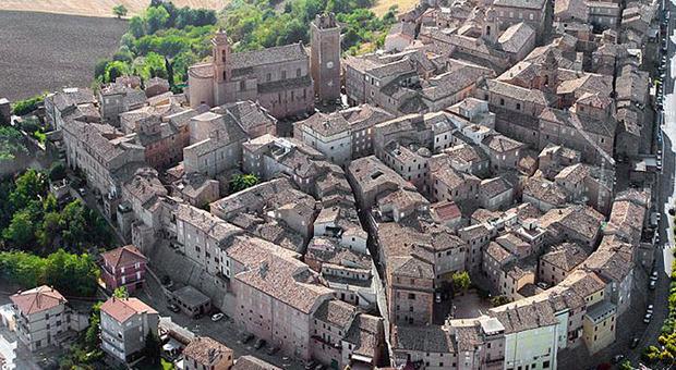 Redditi nei Comuni, è rincorsa al ribasso. Sant'Elpidio a Mare il più ricco trainato da Della Valle, Montelparo il più povero