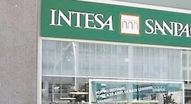 Banca Intesa-Ubi, definita la quota Marche: 305 uscite volontarie entro il 2023