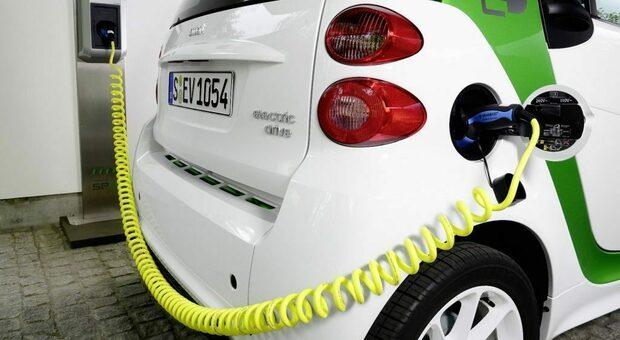 Ecobonus auto e scooter elettrici: come funziona e come prenotare gli incentivi.