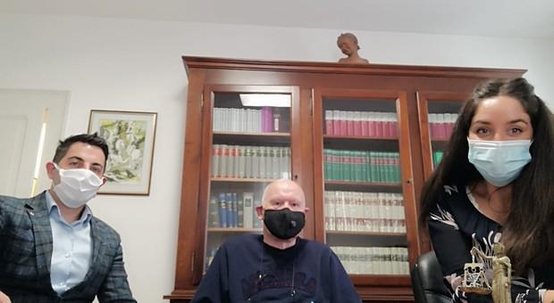 Il risparmiatore Giobbe Mastellotto ha vinto contro le Poste, con lo studio legale Righes