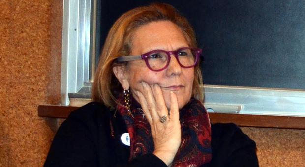 Milena Fiore, presidente delle Patronesse del Salesi