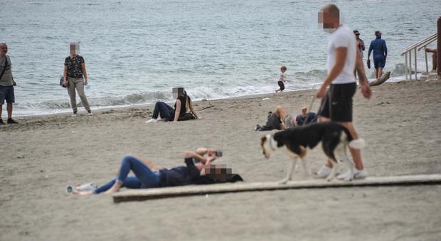 Spiagge, nel Lazio la stagione è un rebus: incognita spiagge libere
