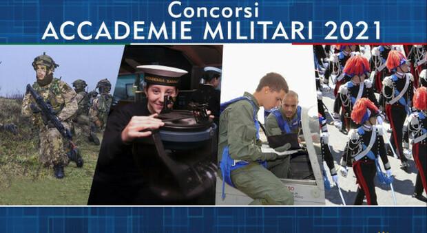 Difesa, concorso per 448 posti nelle Accademie militari: la Marina organizza open day virtuale
