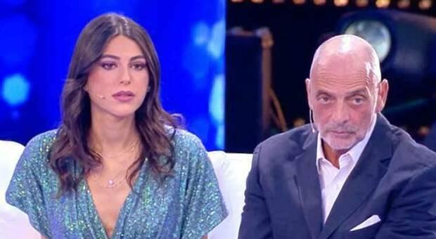 Live non è la D'Urso, Brosio tradito dalla fidanzata? Arriva la risposta di Diego...