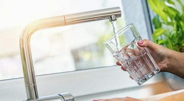 Manovra, arriva il bonus idrico: fino a 1000 euro per cambiare i rubinetti