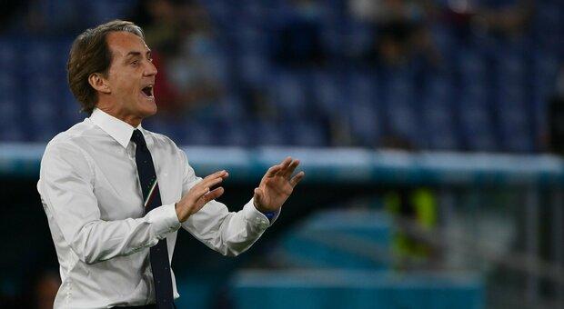 Turchia-Italia 0-3, Mancini: «Altre sei partite così»; Immobile: «Partenza giusta»