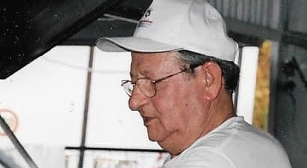 """Addio """"Spicchio"""", socio fondatore del Marina Calcio e anima della Sagra del Pesce"""