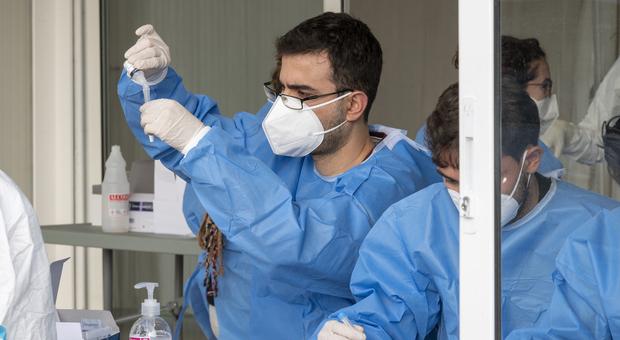 Coronavirus in Italia, il bollettino di oggi, 17 gennaio 2021: 12.415 nuovi casi e 377 morti