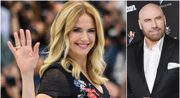 John Travolta, post nel giorno del compleanno della moglie: «Auguri Kelly, ci manchi e ti amiamo tanto»
