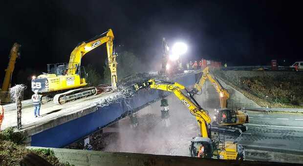 Autostrada A14, iniziano i lavori di manutenzione: le gallerie dopo i viadotti. Al via domani, ecco dove e quanto durano
