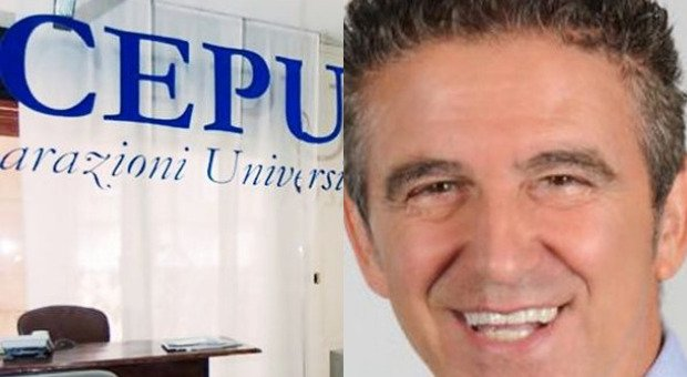 Cepu, il fondatore Francesco Polidori arrestato per bancarotta fraudolenta