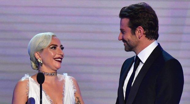 Lady Gaga e Bradley Cooper vivono insieme a New York? L'indiscrezione fa impazzire i fan