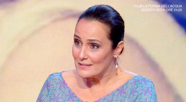 Estate in Diretta, Roberta Capua in lacrime a fine puntata: «Ho i brividi...»