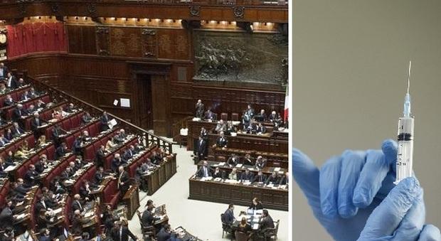 Vaccini e parlamentari: i dubbi di Lucentini e il rifiuto convinto dei due ex grillini