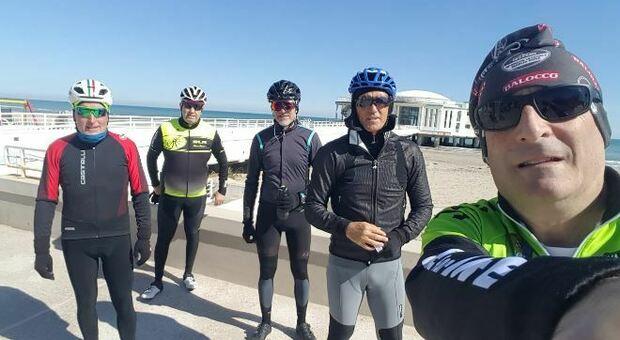 Gli amici raccontano il Mancini privato: «Se vinceva voleva andare in bici fino a Santiago de Compostela. Il chiodo fisso prima degli Europei»